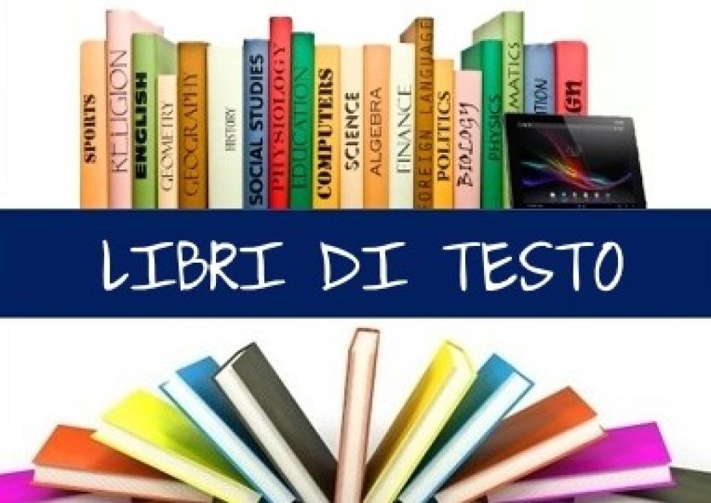 Testi adozionali Scuola Secondaria primo grado